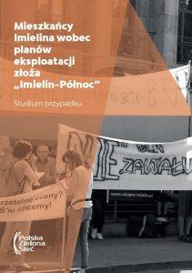 Sprawiedliwa transformacja Śląska Wyzwania z perspektywy społecznej – studium przypadku (Imielin)