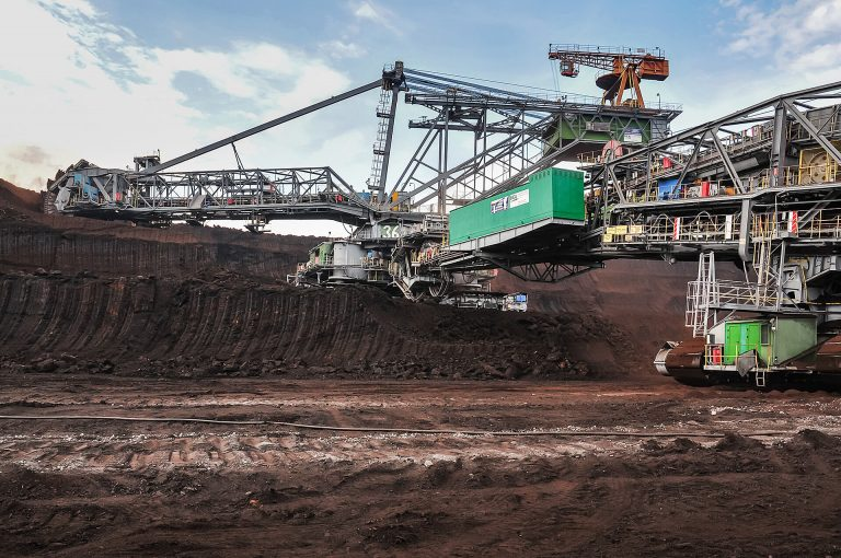 Planowana liczba kopalni na świecie spadła o 76%