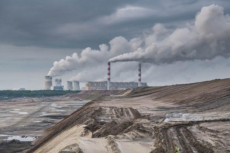 """Dlaczego węgiel ze złoża """"Złoczew"""" powinien pozostać pod ziemią?"""