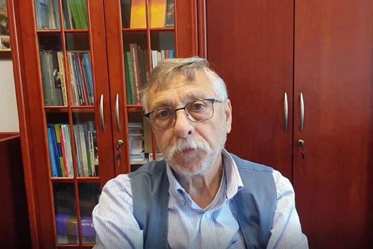 Prof. Markowski: Bez planowania przestrzennego transformacja się nie uda